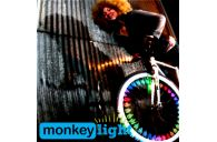 Mini Monkey Light 10LED